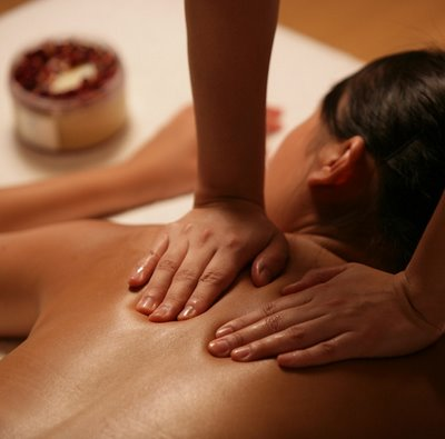 Essential oil  Massage 50mins  $80