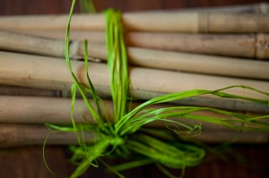 Bamboo Wrap