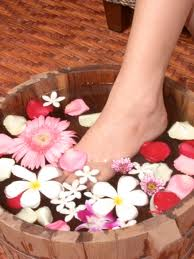 Foot Reflexology   $67
