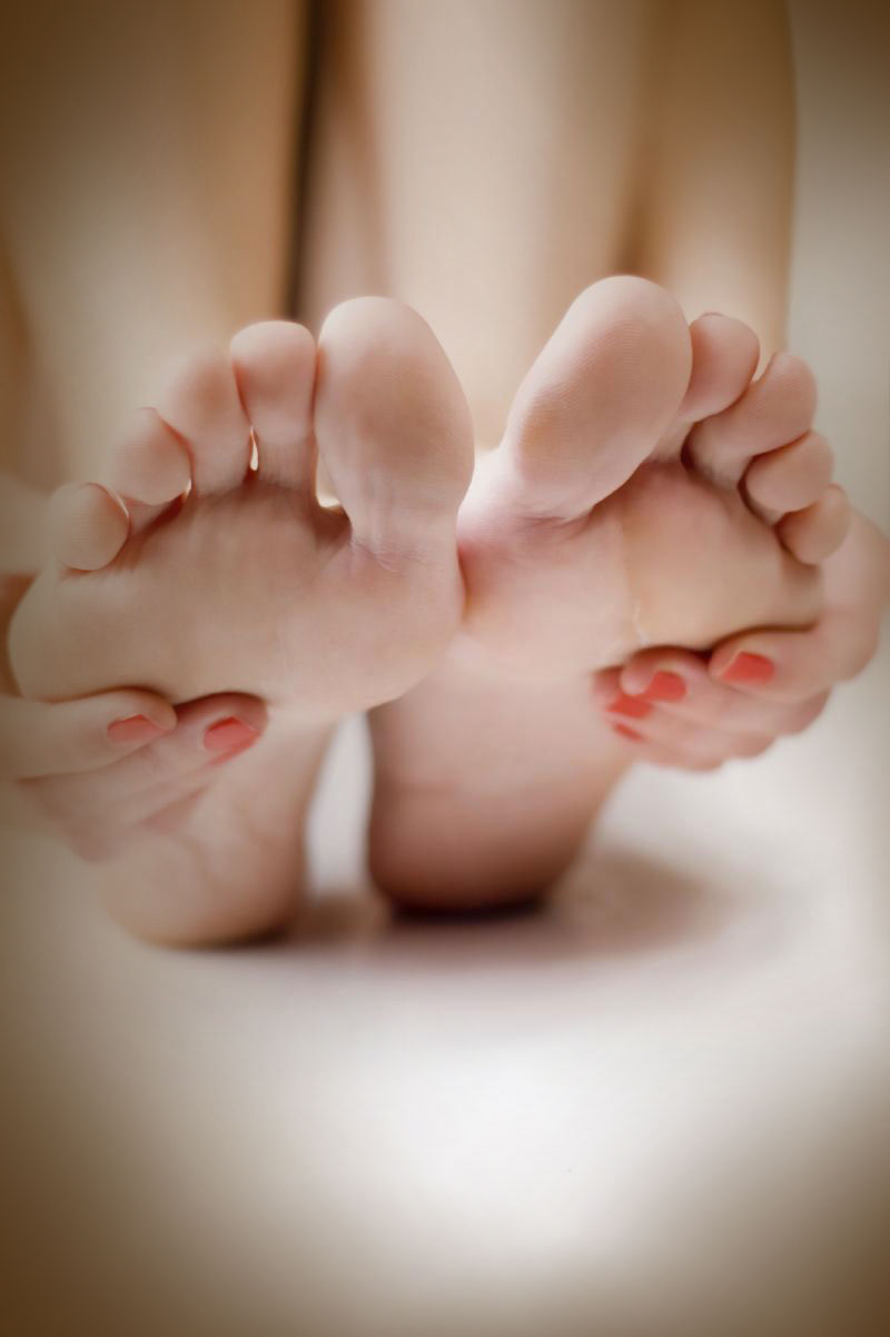 Foot Massage 50mins $40